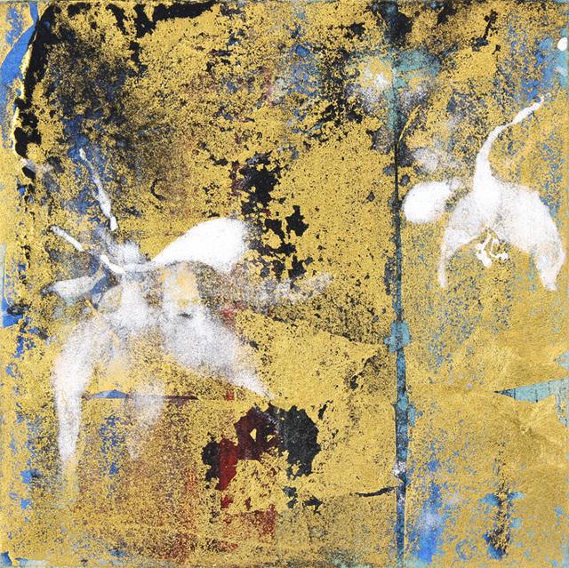 , 'Untitled,' 2010, Galerie Huit