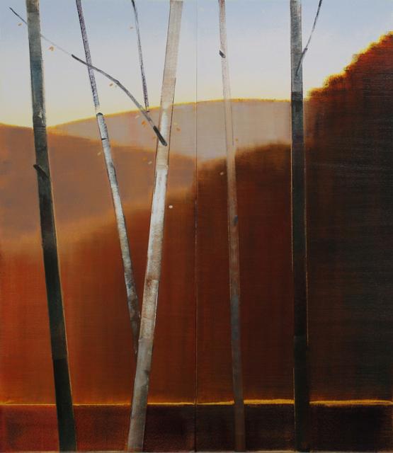 , '2017, I.I,' 2017, Kathryn Markel Fine Arts
