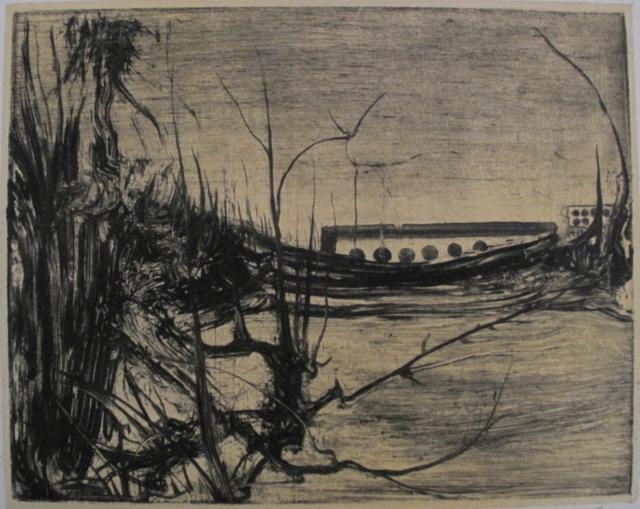 , 'Skinny Wood 有骨感的木头,' 2013, PIFO Gallery