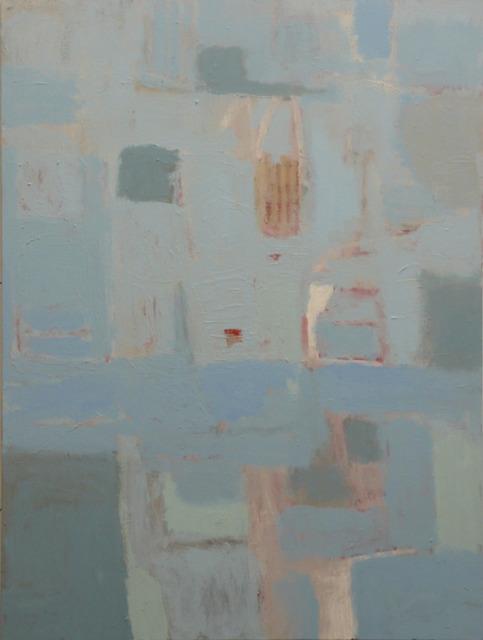, 'Costa,' 2010, Galería Petrus