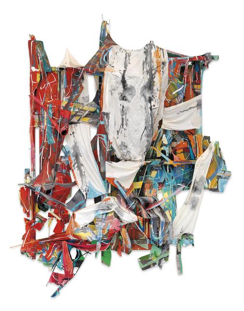 , 'Talisman Debris,' 2016, Ameringer | McEnery | Yohe