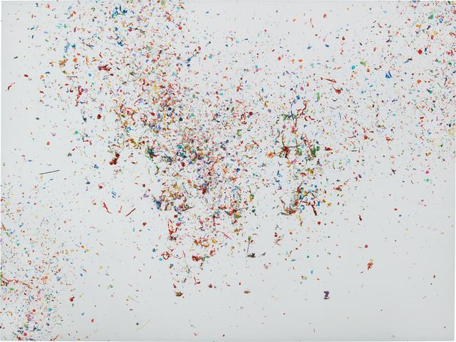 Dan Colen, 'Moments Like This Never Last', 2010, Phillips