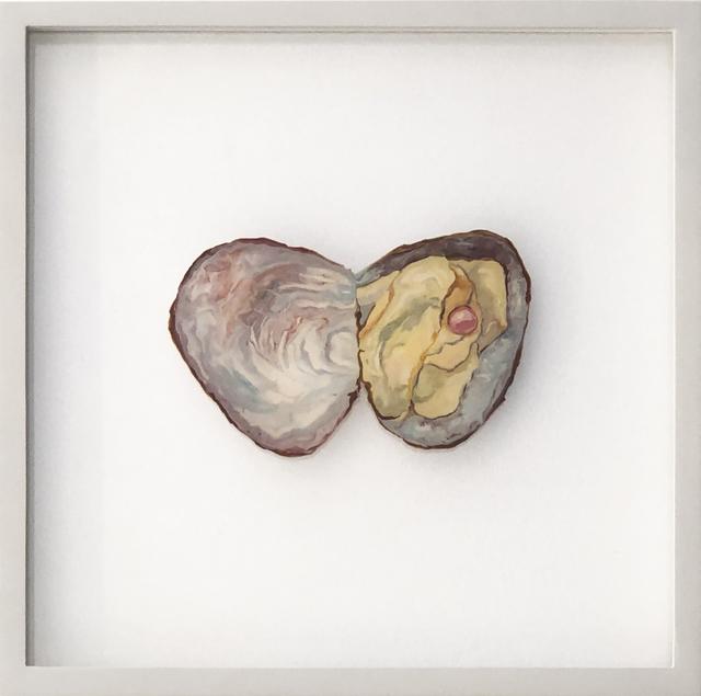 , 'No Grit, No Pearl ,' 2019, 99 Loop Gallery