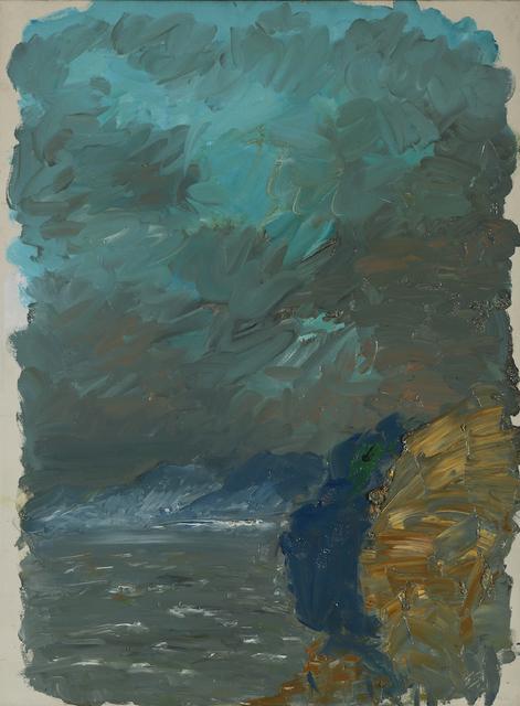 , '马里布(二) Malibu (II),' 2011, Shanghai Gallery of Art