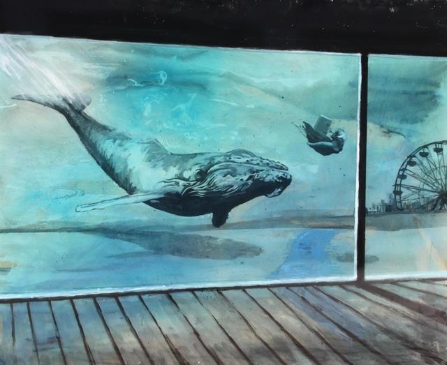 , 'Atlantis (V),' 2013, Victor Lope Arte Contemporaneo