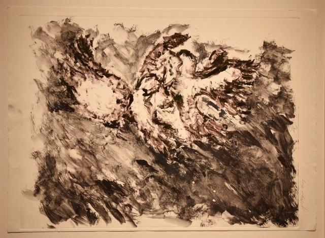 , 'Bird 2,' 2017, Carter Burden Gallery