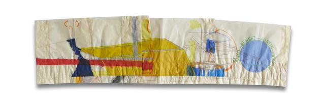 Peter Soriano, 'Austin', 2014, IdeelArt