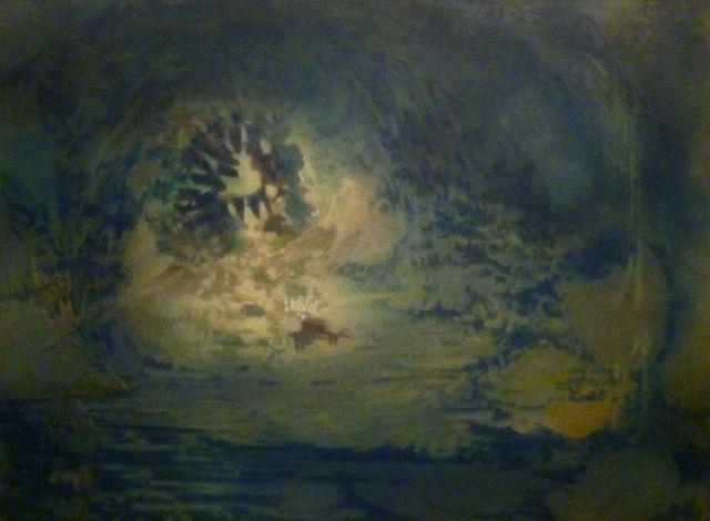 Bernard Childs, 'The Oracle', 1952-1957, Jason McCoy Gallery