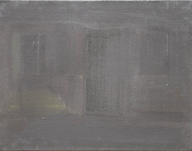, 'Untitled (Graphite),' 1998, Aanant & Zoo