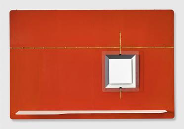 Attilio Colonello, 'A Unique Wall Unit and Console for the Casa Rota, Milan,' 1955, Sotheby's: Important Design