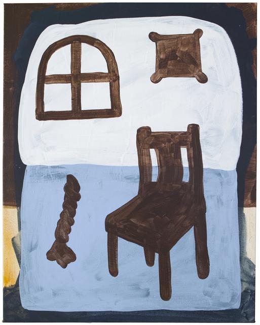 , 'The Cottage,' 2018, Zevitas Marcus