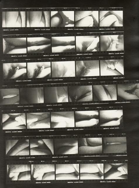 , 'Untitled,' 1980s, Galeria Jaqueline Martins