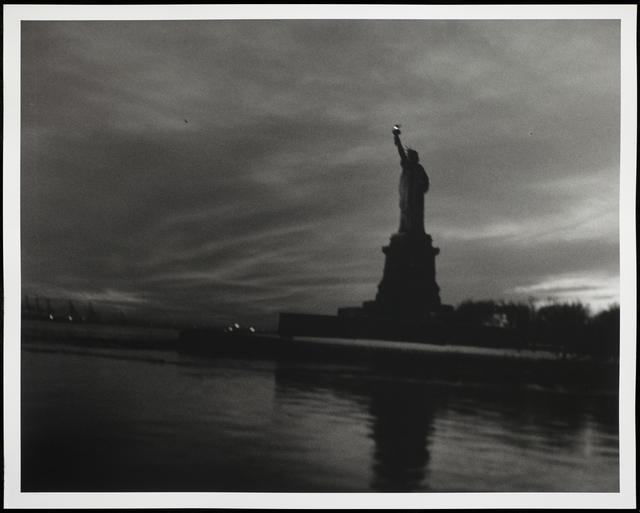 , 'Lady Liberty XI,' 2015, Galleri Bo Bjerggaard
