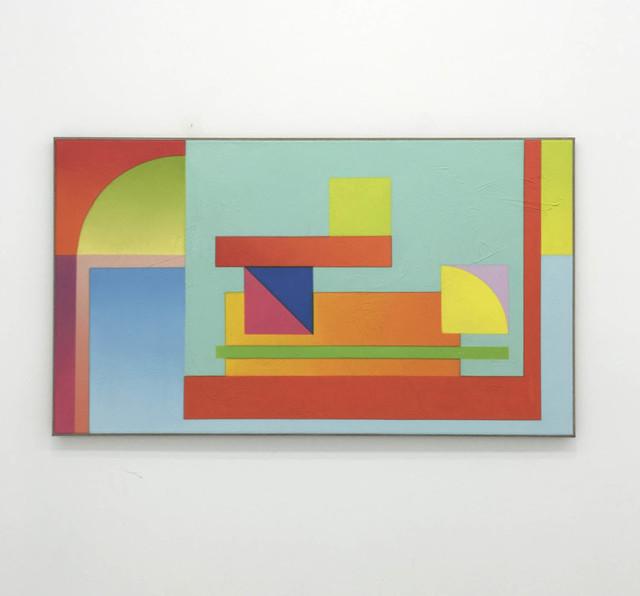 Mariah Dekkenga, 'Untitled (&)', 2015, The Hole