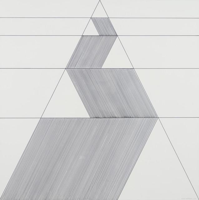 , 'z cyklu Fi,' 2003, ESTA