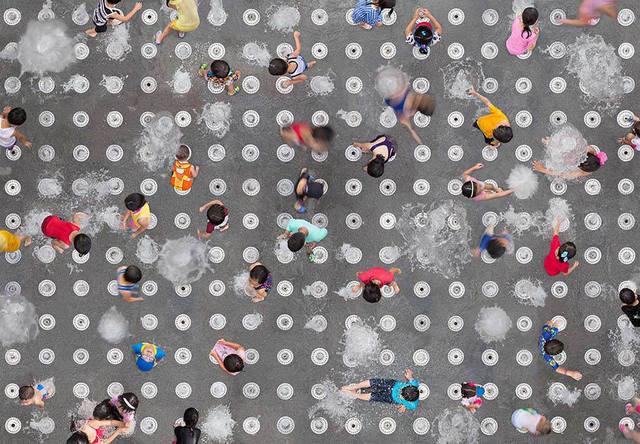 , 'Homo Ludens 42,' , Bau-Xi Gallery