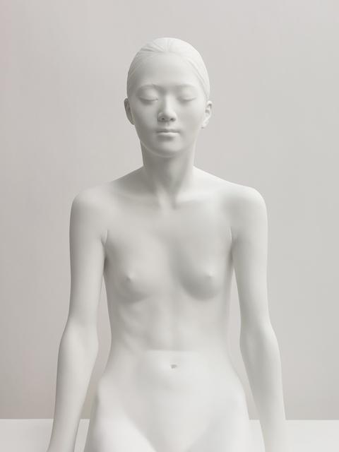 Don Brown, 'Yoko X. Sitting', 2015, Paul Stolper Gallery