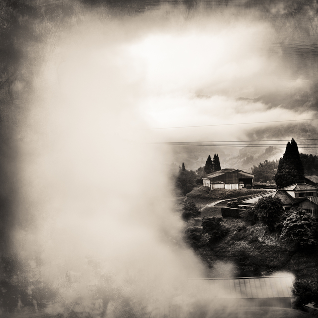 Keith Carter, 'Valley of the Gods', 2019, Etherton Gallery
