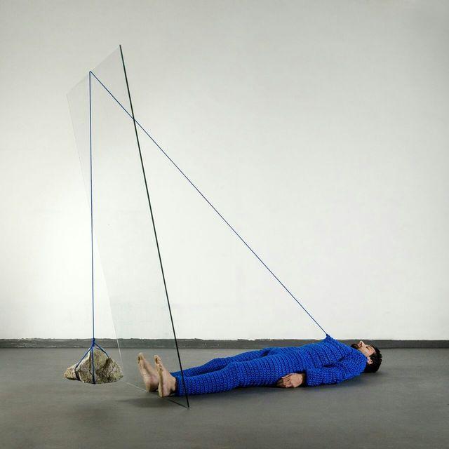 , 'Nadir # Escaleno (large),' 2016, Baró Galeria