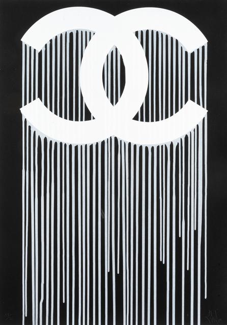 Zevs, 'Liquidated Chanel', 2009, Tate Ward Auctions