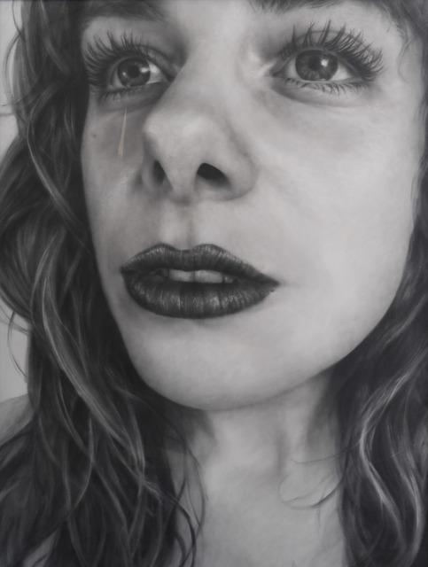 Melissa Cooke, 'Lipstick', 2009, Hieronymus