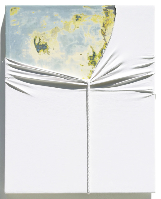 , 'Sky Watch,' 2014, Fernando Luis Alvarez Gallery