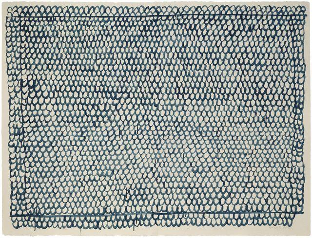 , 'Azulejos de Granada,' 1994, Bernhard Knaus Fine Art
