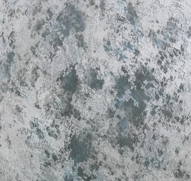 , 'Surge (Bluish Hue),' 2014, 10 Hanover