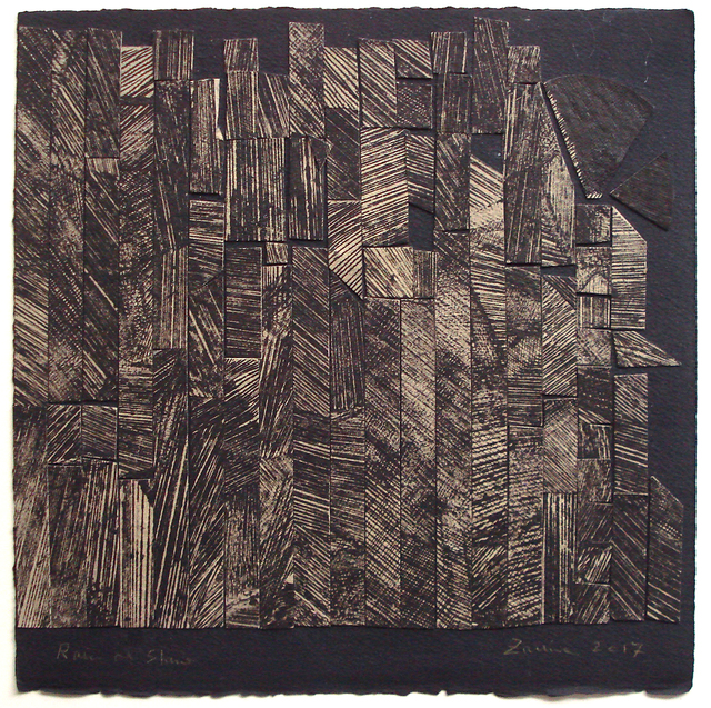 Zarina, 'Rain or Shine', 2017, Gallery Espace