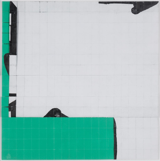 , 'Untit,' 2011, Jeanne Bucher Jaeger