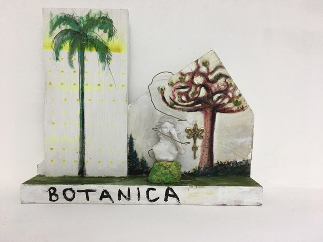 , 'Botanica ,' 2018, The Directed Art Modern