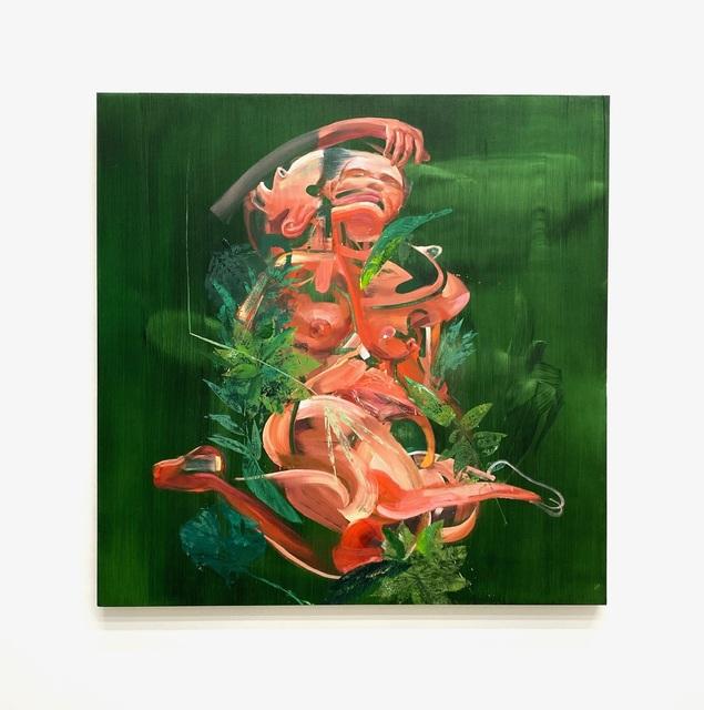 "Wyatt Mills, '""Nobody's Darling""', 2019, James Wright Gallery"