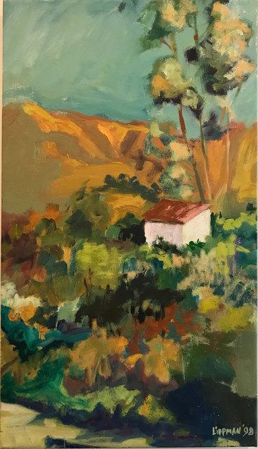 , 'San Pablo #40,' 1998, InLiquid