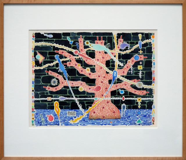 , 'Corpus,' 1994, David Richard Gallery