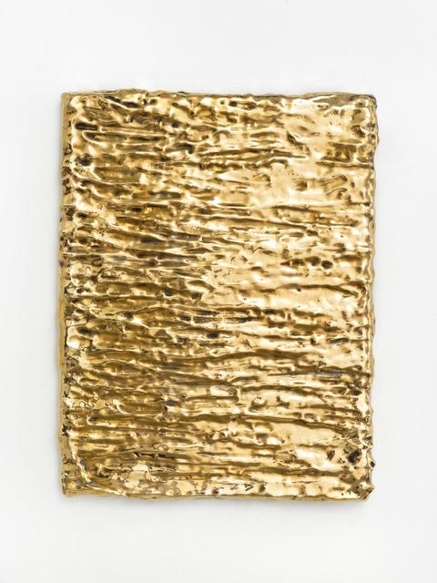 , 'Blinder Spiegel,' 2013, Michael Fuchs Galerie