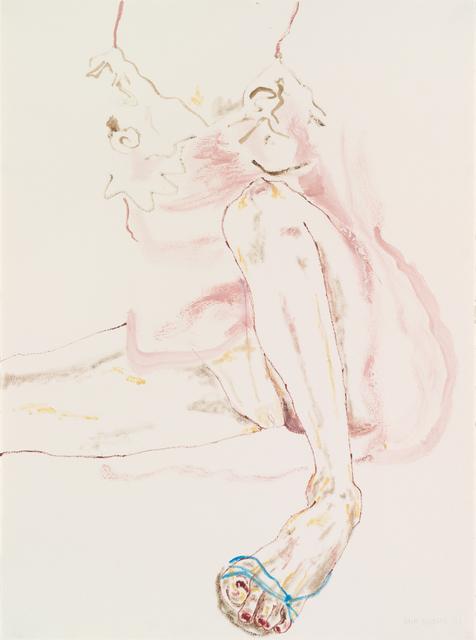 , 'Emmène-moi 5,' 1999, Galerie Andrea Caratsch