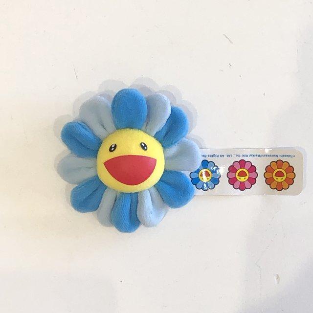 Takashi Murakami, 'Flower Pin (Blue)', 2010-2019, Curator Style