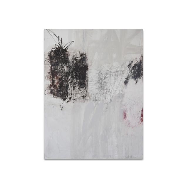 , 'POSATOIO DI CORVI,' , Exhibit by Aberson