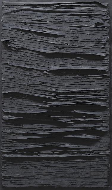 , 'Chanson de ma terre lointaine,' 2017, Primo Marella Gallery