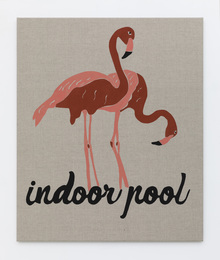 Untitled (Indoor Pool)