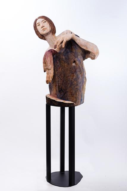 , 'Locus,' 2017, Aki Gallery