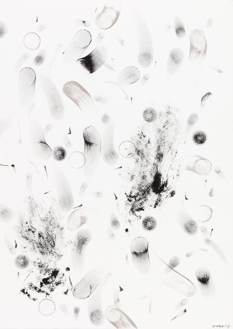 , 'Monnatsela 7,' 2018, Stevenson