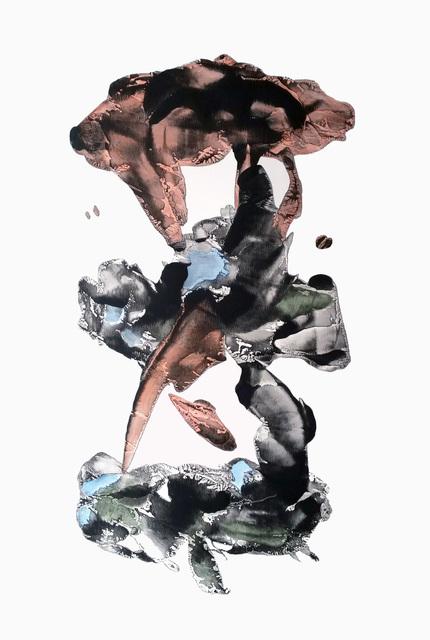 , 'Mothership,' 2018, Ro2 Art
