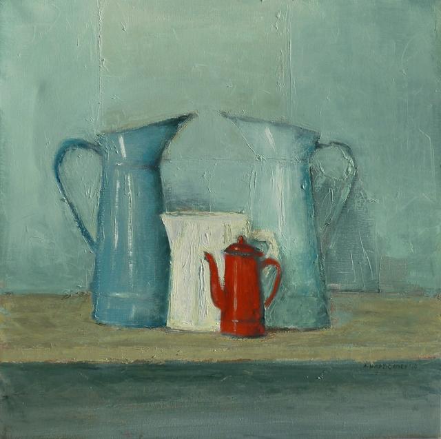 , 'Morandsesque I,' , Hugo Galerie