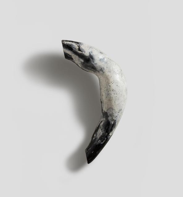 Pamela Blum, 'Expectant Arch #3', 2017, John Davis Gallery