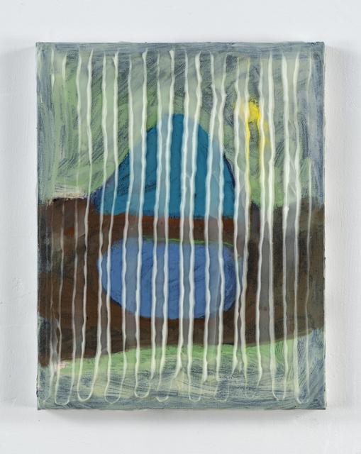 Ana Prata, 'Paisagem com marca de dedo', 2016, Galeria Millan
