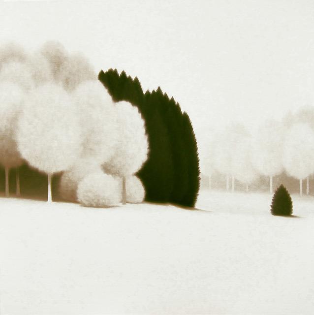 , 'Where to be invisible,' , GALERIA JORDI BARNADAS