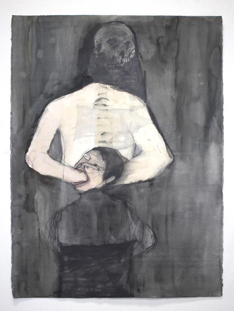 , 'Sem titulo [Untitled],' 2016, Casa Triângulo