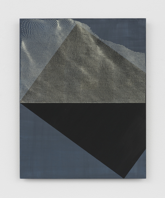 , 'Untitled,' 2016, Sandra Gering Inc