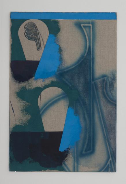 , 'Dada Head IX,' 2016, KaBe Contemporary